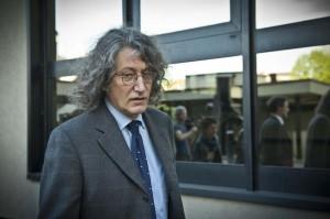 Gianroberto Casaleggio (Foto Lapresse)