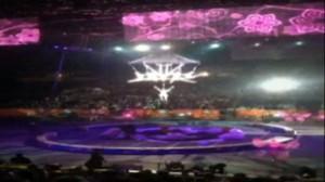 Usa, crolla struttura di un circo: nove acrobate ferite