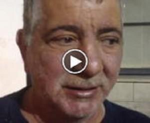 Ciro Esposito, parla padre ragazzo ferito spari (VIDEO)