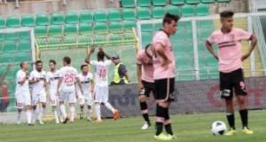 Classifica e risultati Serie B: Palermo ko ma primo, Dopo Empoli e Cesena (LaPresse)