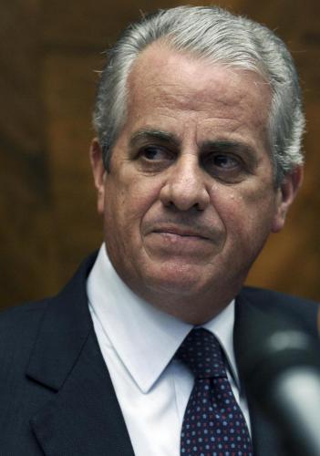 Caso Scajola-Matacena, nuovi indagati. E sulla lettera del presidente libanese...