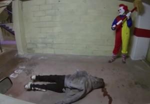clown perugia