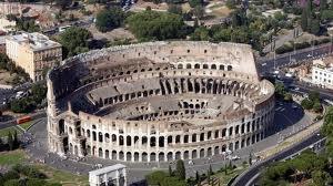 Nozze a Roma, ecco dove puoi sposarti: Colosseo, stadio Olimpico, spiaggia...