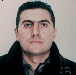 DanieleDe Santis in una foto segnaletica diffusa dalla Questura di Roma