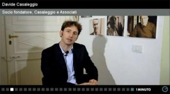 Davide Casaleggio, Marina Berlusconi...la politica si fa famiglia