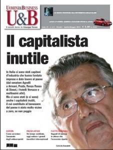 """Giuseppe Turani rompe con Carlo De Benedetti: """"Capitalista inutile"""""""