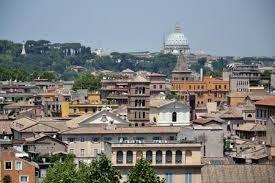 Io, due case a Roma e il supplizio sette tasse. Un aguzzino di nome Comune