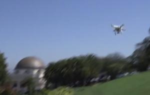 Come cambieranno le nostre vacanze grazie ai droni