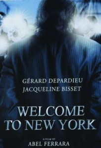 Welcome To New York online dal 17 maggio