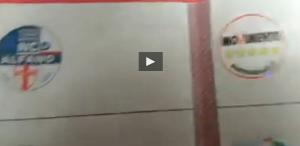 Elezioni Europee: elettore M5S si filma mentre vota e posta il video su Facebook