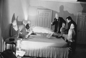 William Peter Blatty, sceneggiatore L'Esorcista, chiede una scomunica a Vaticano