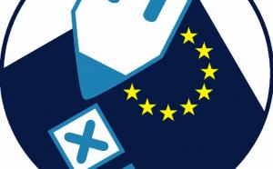 Sondaggio Europee, Pd in testa col 34,3%. M5s al 22,5%, FI 19,2%