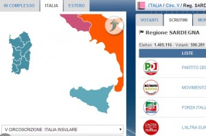 Europee, preferenze Sardegna: candidati e liste. Renato Soru 141mila, Moi 51mila