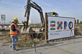 No Expo di Beppe Grillo: non farla costerebbe 100mila posti e 10 mld in 10 anni