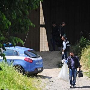 Crocifissa nuda a Firenze: assassino ha voluto una morte lenta. Ipotesi maniaco