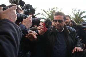 Giuseppe Tito, candidato sponsorizzato da Francesco Schettino, sindaco di Meta