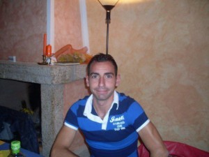 Angelo Frigeri