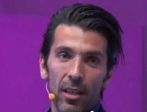 """Gigi Buffon: """"Champions questione di culo, ma per una darei 3 Scudetti"""" (video)"""