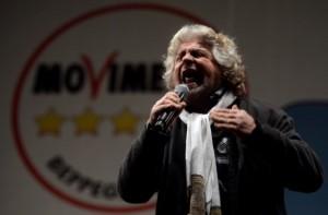 Europee, Beppe Grillo flop. Sconforto M5S sul blog
