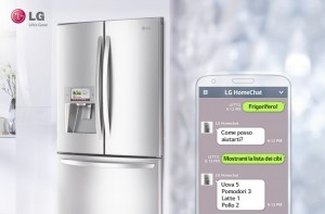 """Frigo e forno si parlano: case """"intelligenti"""" del futuro chattano col wi-fi"""