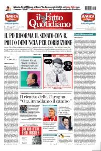 """Marco Travaglio: """"Fasci & Corporazioni"""""""