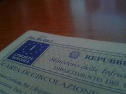 """Corriere: """"Certificato e libretto addio. Così la Fusione Aci-Motorizzazione"""""""