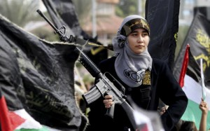 New York Times: tra i guerriei jihadisti 3.000 occidentali: francesi, inglesi...
