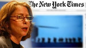 New York Times: direttrice licenziata. Discriminata (soldi) o redazione contro?