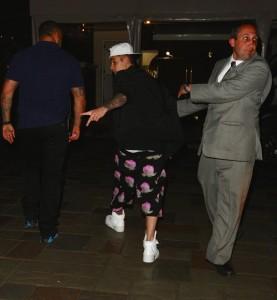 Justin Bieber: indagato per rapina dalla polizia di Los Angeles