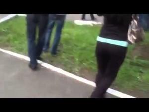 Ucraina, spari sulla folla a Krasnoarmeisk, un morto e un ferito