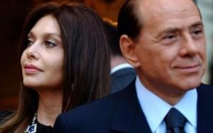 L'Espresso: Veronica Lario chiede a Berlusconi 540 mln euro per il divorzio