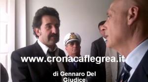 """Le Iene, video tangente a consigliere Ciro Del Giudice. Sindaco: """"Via"""" (video)"""