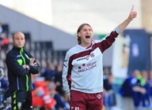 Il Livorno di Nicola è retrocesso in Serie B (lapresse)