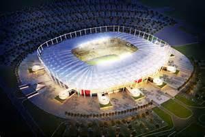 Lo stadio di Manè Garrincha