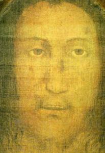 Gesù nel Volto Sacro di Manoppello: Veronica, Sindone, mistero millenario