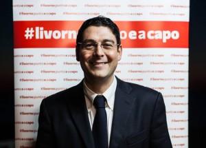 Comunali Livorno, ballottaggio tra Marco Ruggeri (Pd) e Filippo Nogarin (M5s)