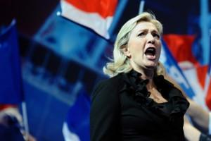 Europee, Francia: Le Pen 24,85%, Ump 20,8, socialisti al 13,98. Dati definitivi