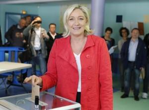 Europee: No euro primi in GB e Francia, Grillo in Italia resta secondo
