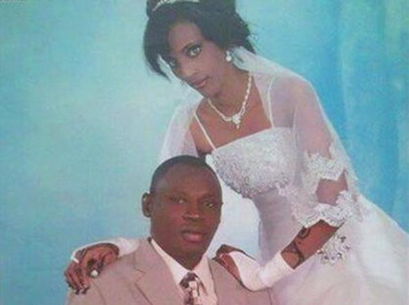 Meriam Yehya Ibrahim, la ammazzano perché ha sposato un cristiano. C'è a foto