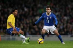 Mondiali 2014, convocati Italia: Giuseppe Rossi c'è, Gilardino no (LaPresse)