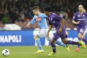 Coppa Italia, allarme ultrà infiltrati. Il piano sicurezza per Napoli-Fiorentina