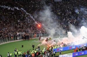 Squalifiche: Napoli, 2 partite a porte chiuse. Fiorentina, 1 senza Curva Fiesole