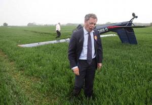 """Nigel Farage pensiero: """"Non vorrei avere romeni come vicini"""". E su gay, donne..."""