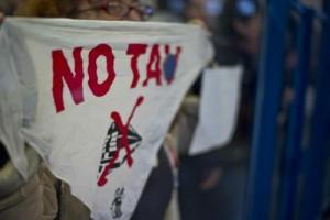 No Tav: non è terrorismo attentato a Chiomonte. Cade accusa per 4 attivisti