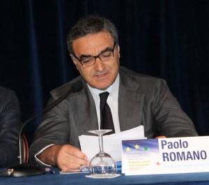 Paolo Romano si dimette da Presidente del Consiglio Regionale e rinuncia alle Europee