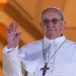 """Papa Francesco: """"Riforma Curia necessaria e non facile, serve coraggio"""""""