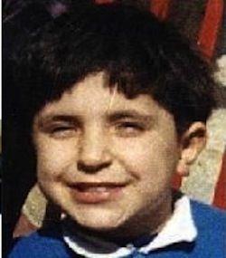 Pasqualino Porfidia, bimbo scomparso nel '90: si cerca nei cunicoli a Marcianise