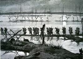 Il Piave, 24 maggio 1915: 99 anni fa cominciava una guerra da 650mila morti