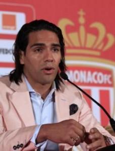 Mondiali 2014, convocati Colombia: Falcao c'è (LaPresse)