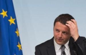 """Matteo Renzi al vertice Ue: """"Prima le cose da fare, poi le nomine"""""""